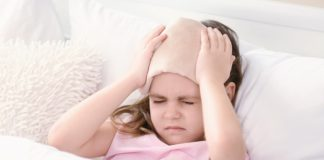 Can Your Child's Headache Be An Actual Migraine?