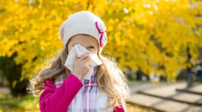 Common Fall Illnesses to Watch Out For