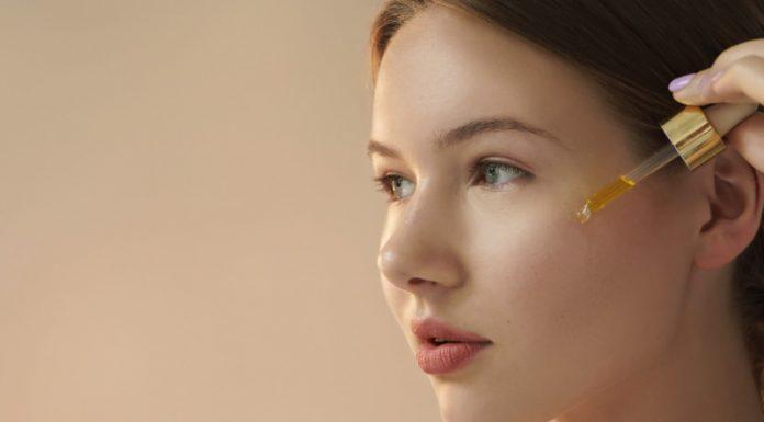 DIY: Hydrating Squalene Serum for Acne Prone Skin