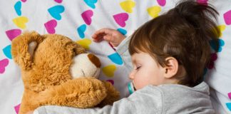 Decoding the Different Stages of Sleep