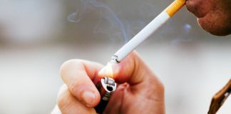 How Smoking Cigarettes Can Have an Effect on Your Overall Health