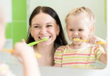 How to Keep Your Toddler's Teeth Healthy