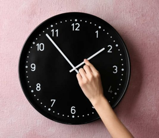 How to Prep for the End of Daylight Savings Time