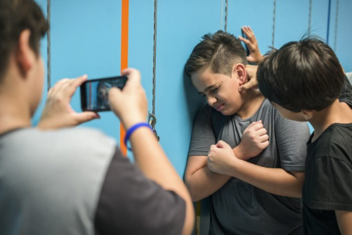 Is Your Child the Bully at School?