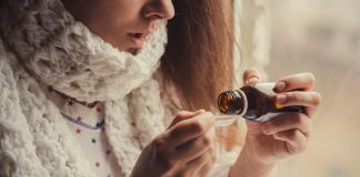 Make It Yourself: Cough Syrup to Relieve Your Winter Cold