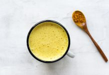Natural Remedies for Strep Throat using Turmeric