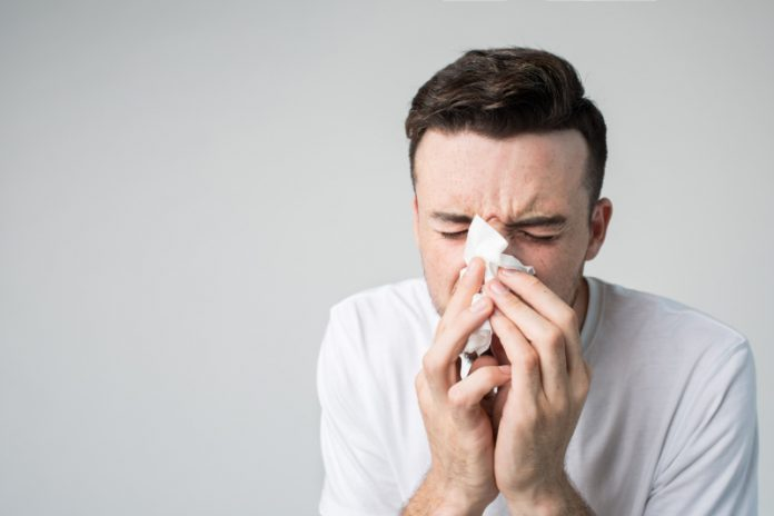 Natural Remedies to Relieve Your Sinus Infection