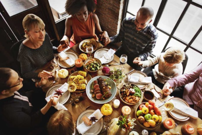 Thanksgiving Traditions Around the World