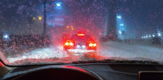 Tips to Remember for Safe Driving in the Rain