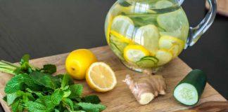 Top Foods That Have Natural Diuretic Properties
