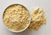 What Can Gram Flour Do for Your Skin?