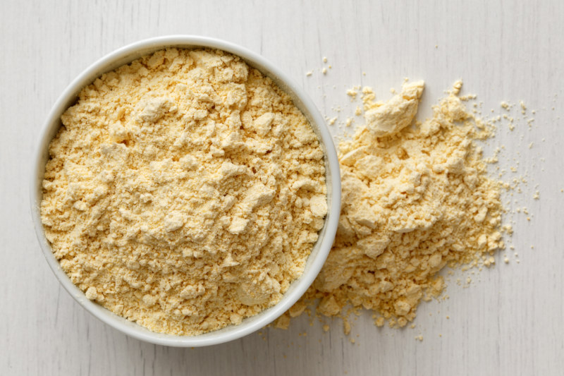 What Can Gram Flour Do for Your Skin? - Z Living