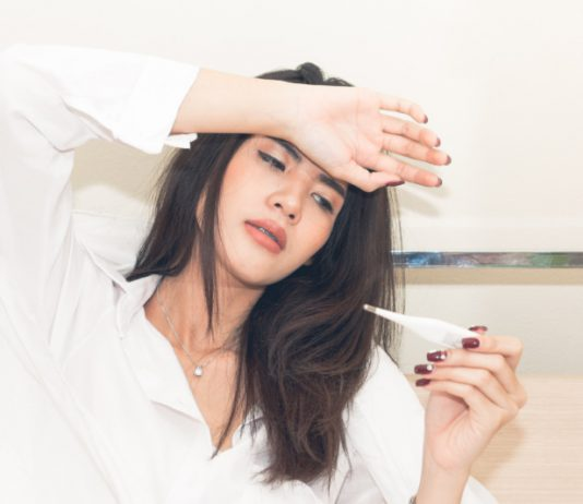 What Natural Alternatives Are There for a Fever?