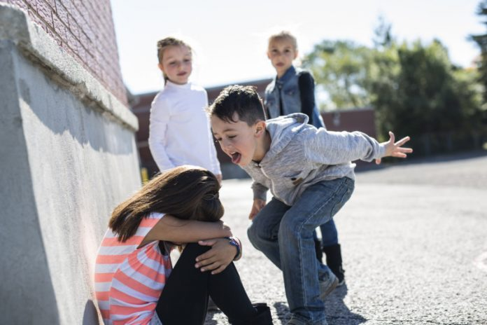 What You Should Do If Your Child Is Being Bullied?