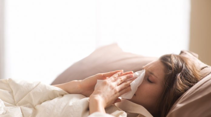 Why You Keep Getting Sick This Flu Season