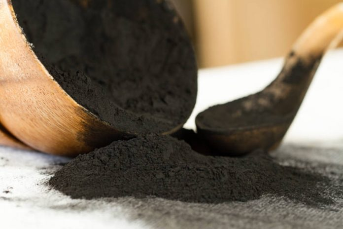 Would You Consider Taking Activated Charcoal?