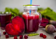 Beetroot Juice Just Got Added Your Post-Workout Meal - Here's Why