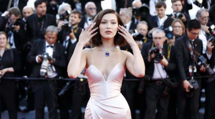 A Look Into Bella Hadid's Diet and Exercise Routine