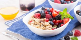 Best Breakfast Carbs To Boost Energy Levels and Prevent Binge Eating