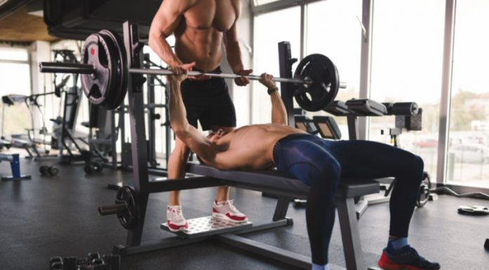 Top Chest Exercises for Men To Boost Size and Strength