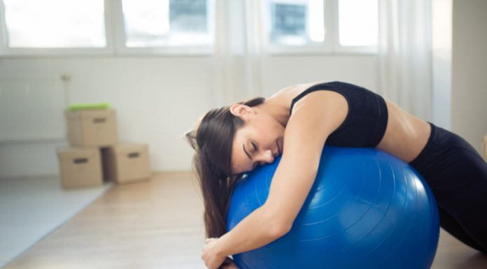 How to Overcome That Feeling of Being too Lazy to Workout