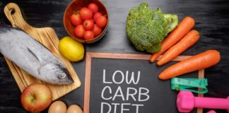 Beginner's Tips To Help You Ease Into Your Low Carb Diet