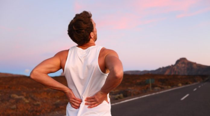 Beat Lower-Back Pain From Running With These Exercises
