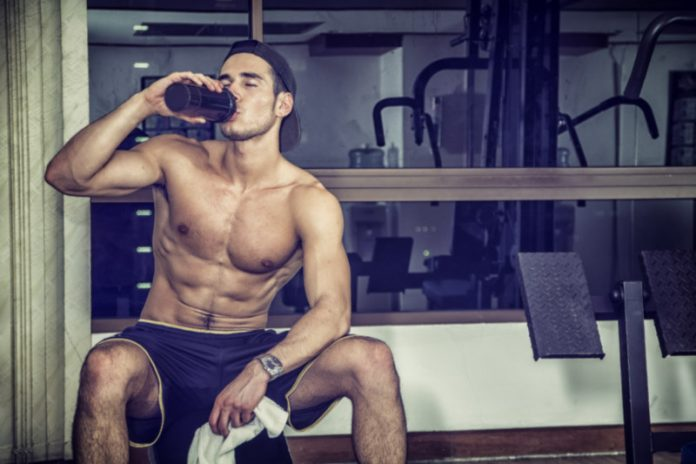 How To Make The Ultimate Muscle-Building Protein Shake