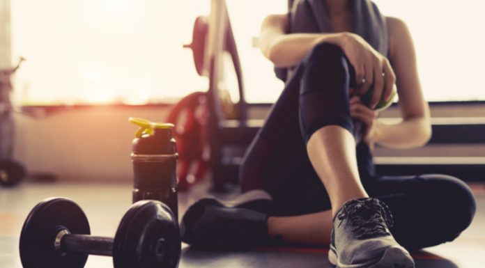 What You Need To Avoid Doing After a Heavy Workout