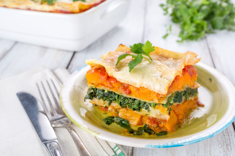 Hasil gambar untuk Pumpkin lasagna