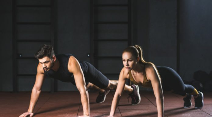 Push-Up Rules You Need To Know (And Tips To Amp Up Your Push-Ups)