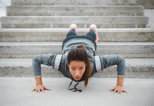 Outdoor Series: Conditioning Stair Workout To Test Your Endurance and Get Your Heart Rate Up