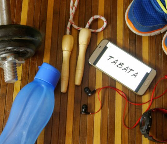 Do's and Don'ts of Tabata Training