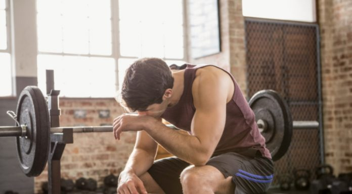 What To Watch Out For To Avoid Overtraining and Sabotaging Your Workouts